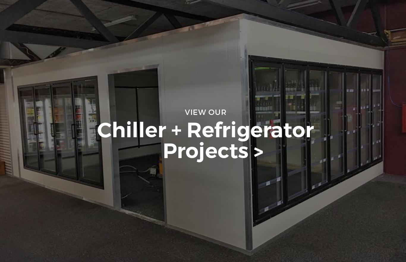 Chillers & Refrigerators